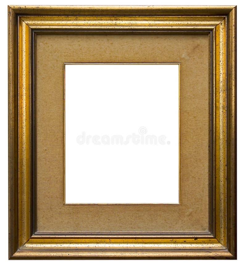 εικόνα πλαισίων ξύλινη στοκ φωτογραφία με δικαίωμα ελεύθερης χρήσης