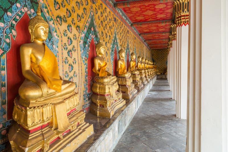 Εικόνα του Βούδα στοκ φωτογραφία
