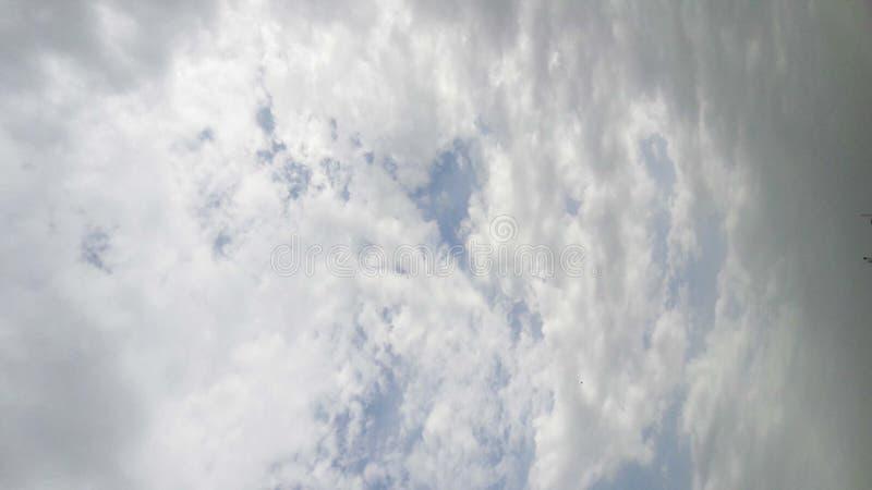 εικόνα των σύννεφων στοκ φωτογραφίες