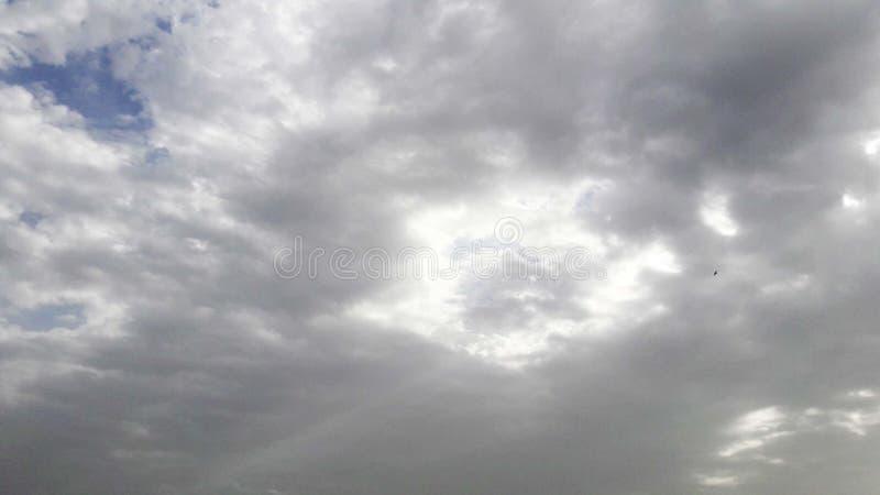 εικόνα των σύννεφων στοκ εικόνες με δικαίωμα ελεύθερης χρήσης