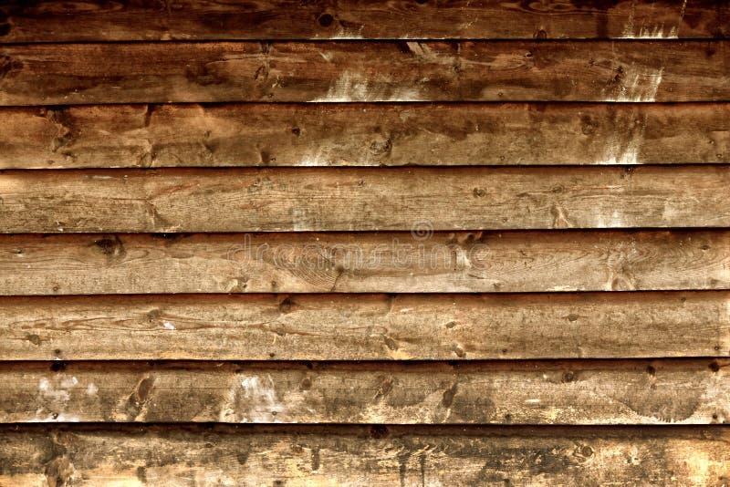 Εικόνα υποβάθρου του στενού επάνω παλαιού ξύλινου τοίχου στοκ εικόνα με δικαίωμα ελεύθερης χρήσης