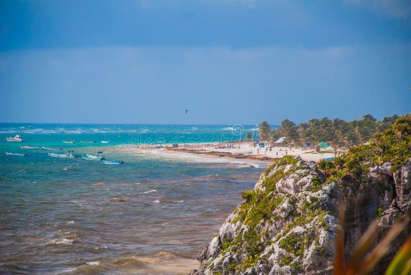 εικόνα 2007 όμορφη νησιών τοπίων Φιλιππινών mindanao που λαμβάνεται τροπική Εναέρια άποψη της παραλίας και της καραϊβικής θάλασσα στοκ εικόνες