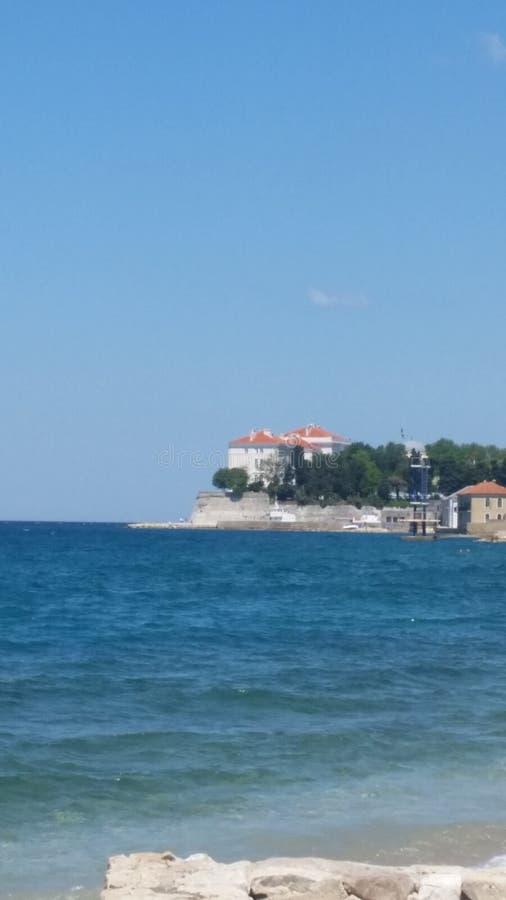 Εικόνα Zadar στοκ εικόνες με δικαίωμα ελεύθερης χρήσης