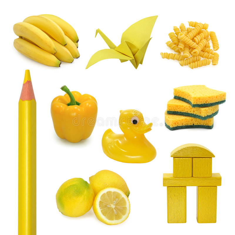 εικόνες κίτρινες στοκ φωτογραφίες