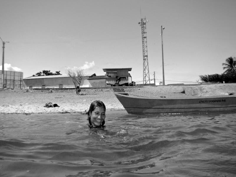 Εικόνες της Βραζιλίας Ποταμός Σαν Φρανσίσκο στοκ εικόνα με δικαίωμα ελεύθερης χρήσης