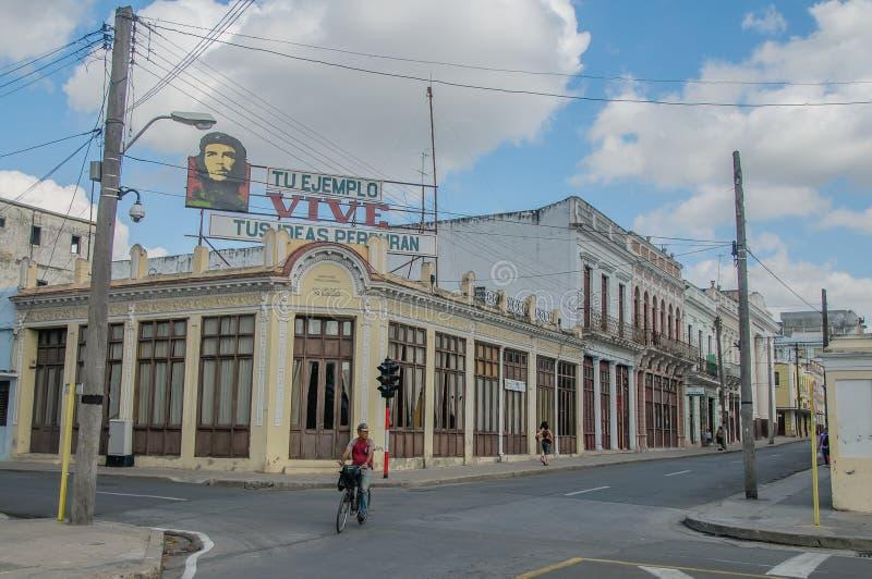 Εικόνες της Κούβας - Cienfuegos στοκ φωτογραφία με δικαίωμα ελεύθερης χρήσης