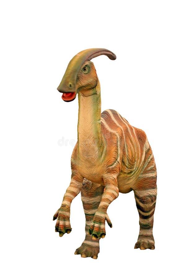 δεινόσαυρος κακοήθης στοκ φωτογραφίες