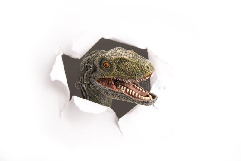 δεινόσαυρος στοκ φωτογραφία