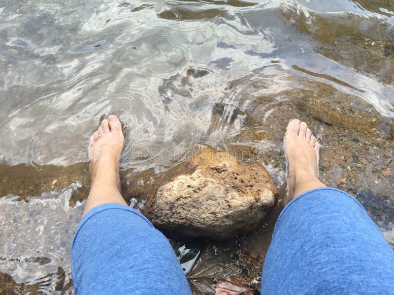 Ειρήνη στη λίμνη στοκ φωτογραφίες
