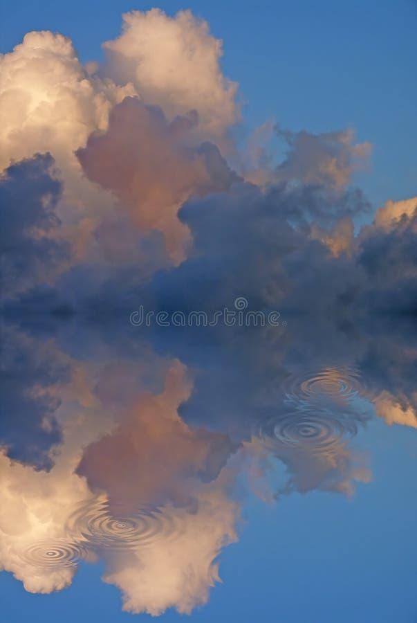 ειρήνη των Βερμούδων στοκ εικόνες