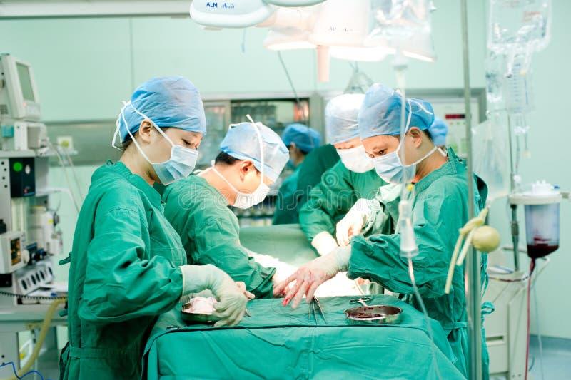 λειτουργία χειρουργική στοκ εικόνες με δικαίωμα ελεύθερης χρήσης