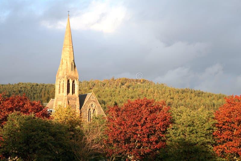 Download εκκλησία αγροτική στοκ εικόνες. εικόνα από πεποιθήσεις - 1541492
