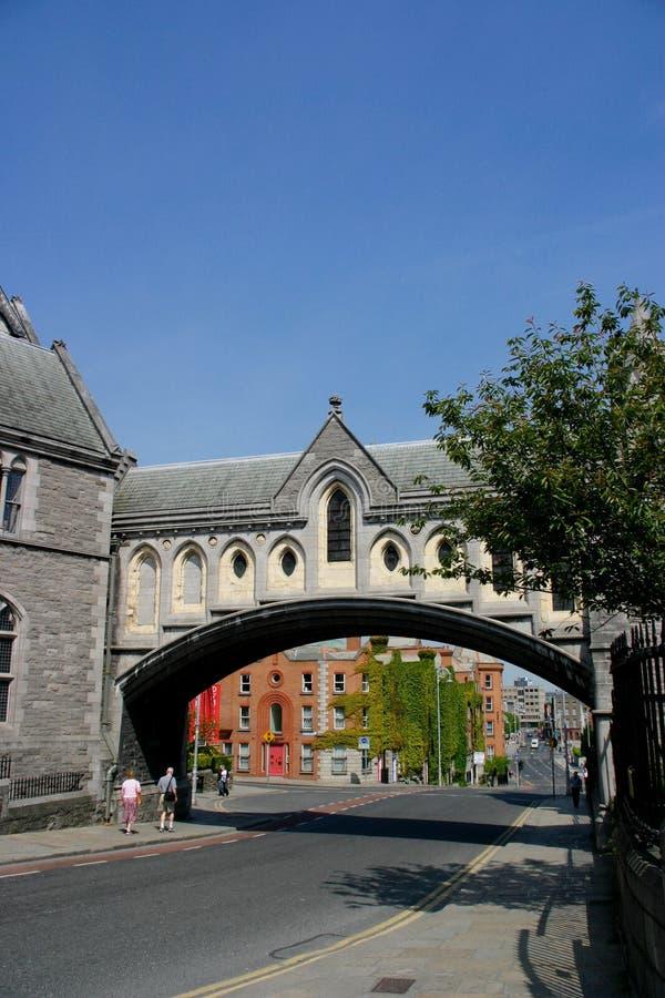 εκκλησία Δουβλίνο Χρισ& στοκ φωτογραφίες με δικαίωμα ελεύθερης χρήσης