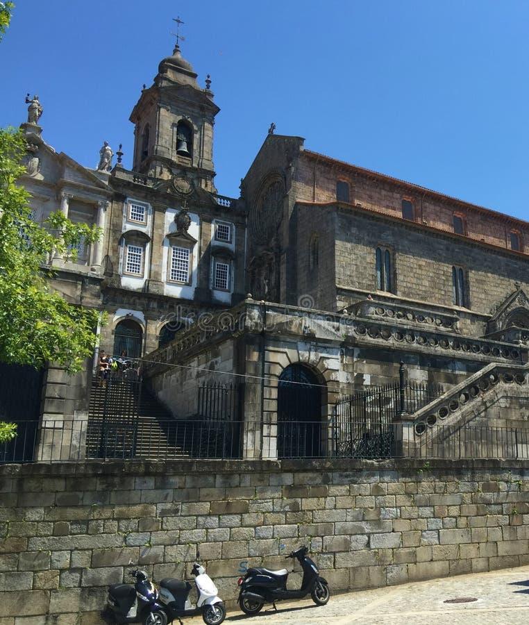 Εκκλησία μνημείων του ST Francis στοκ εικόνες