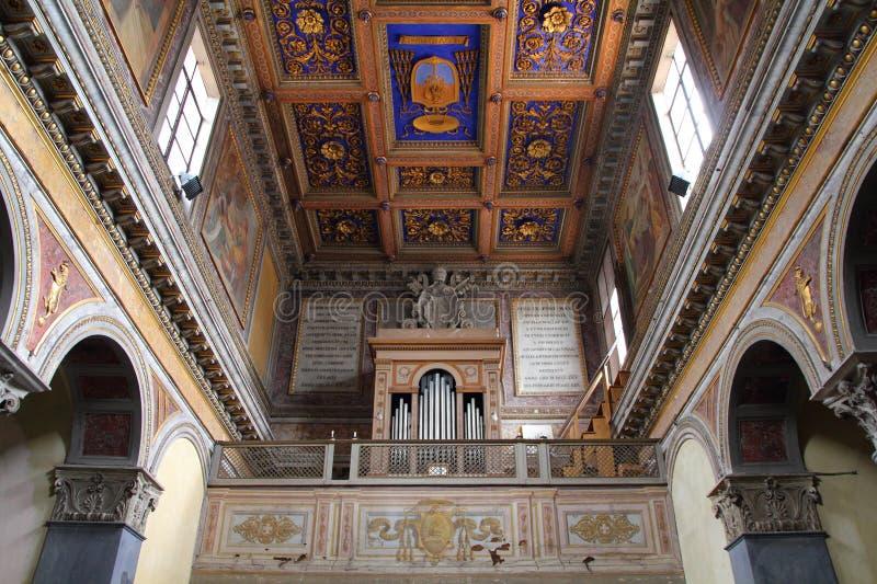 Download εκκλησία Ρώμη στοκ εικόνα. εικόνα από επίσκεψη, ρώμη - 22776777