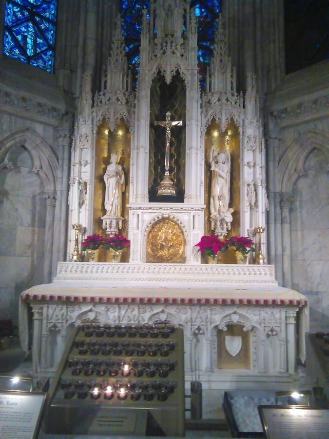 Εκκλησία τουριστών στοκ εικόνες