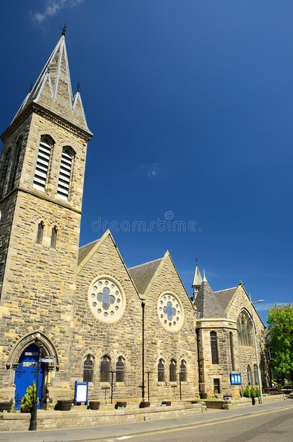 Εκκλησία του ST Andrews στοκ εικόνες με δικαίωμα ελεύθερης χρήσης