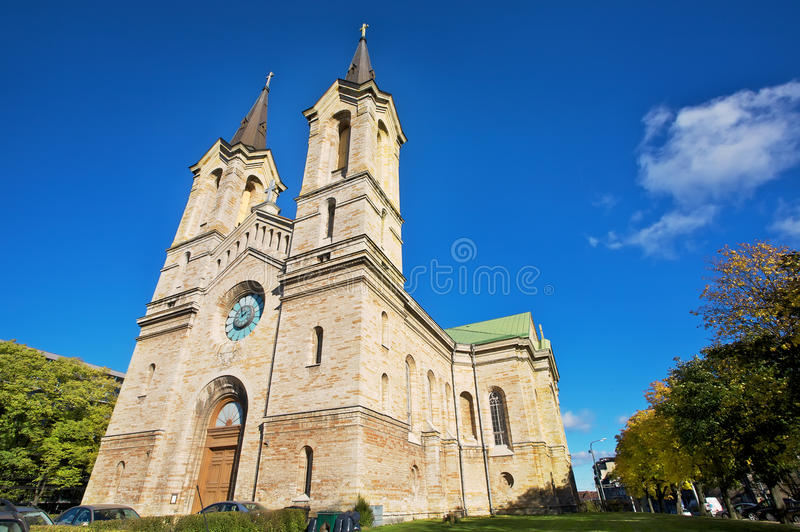 Download εκκλησία στοκ εικόνα. εικόνα από θεός, καθαρίστε, ευρωπαϊκά - 17058125