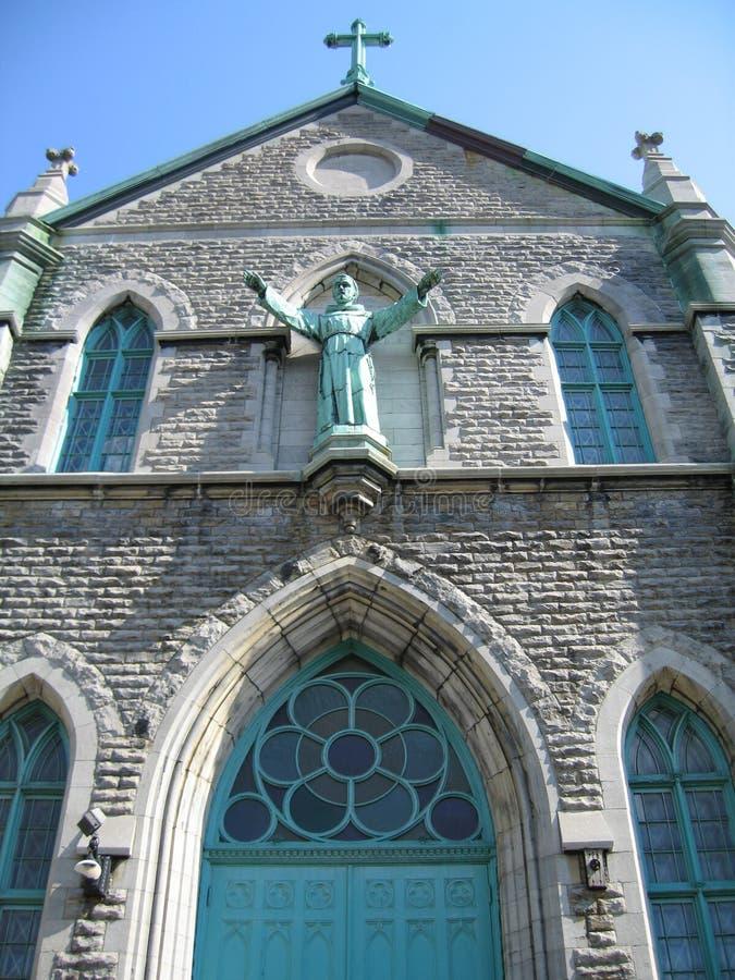 Download εκκλησία στοκ εικόνα. εικόνα από εκκλησία, κέντρο, καθολικός - 396783