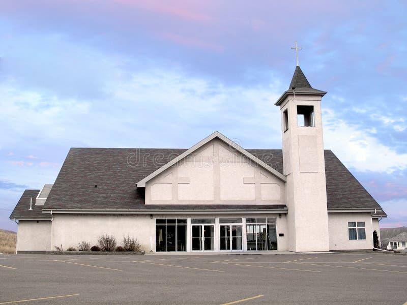 εκκλησία στοκ εικόνα με δικαίωμα ελεύθερης χρήσης