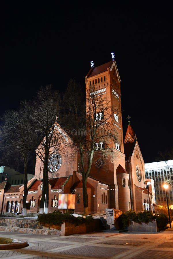 Εκκλησία Simon και της Helena στοκ φωτογραφία με δικαίωμα ελεύθερης χρήσης