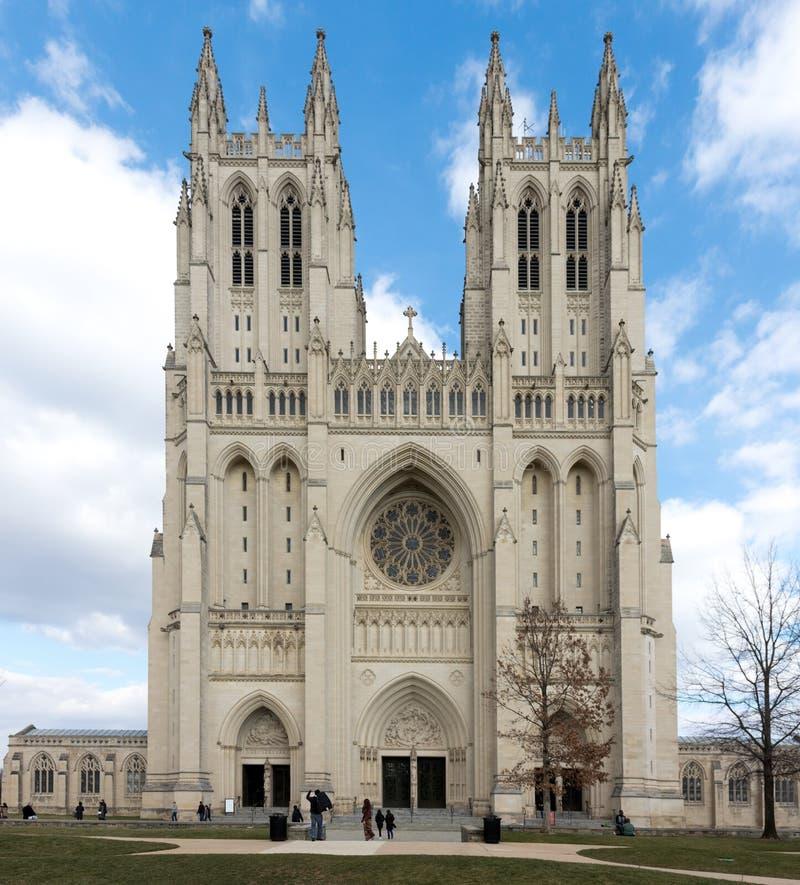 Εκκλησία καθεδρικών ναών Αγίου Peter και του Saint-Paul στην πόλη και το Δ στοκ εικόνες