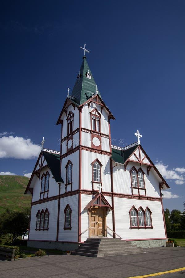 Εκκλησία κληρονομιάς στοκ φωτογραφία με δικαίωμα ελεύθερης χρήσης