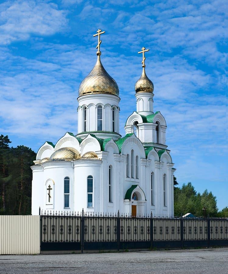 εκκλησία ορθόδοξη στοκ εικόνες με δικαίωμα ελεύθερης χρήσης