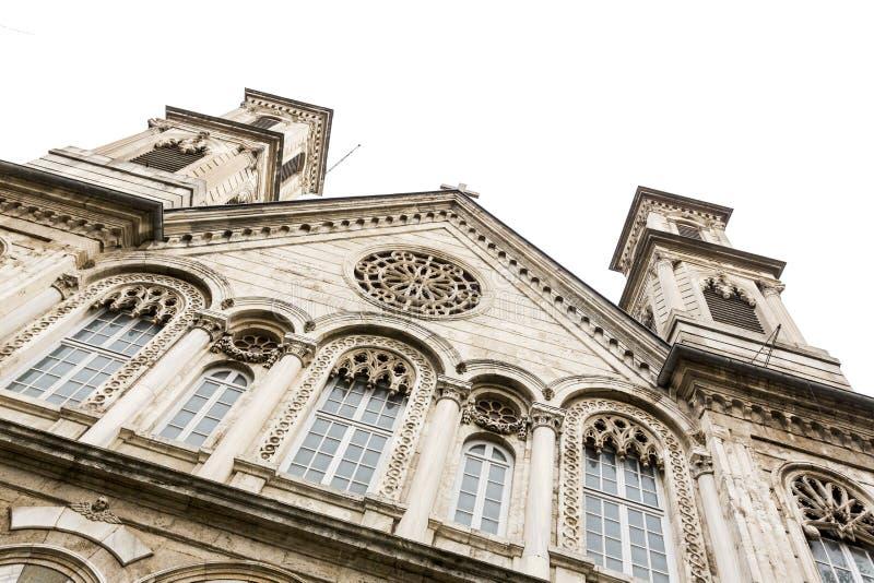 Εκκλησία της Ελλάδας στοκ φωτογραφία με δικαίωμα ελεύθερης χρήσης
