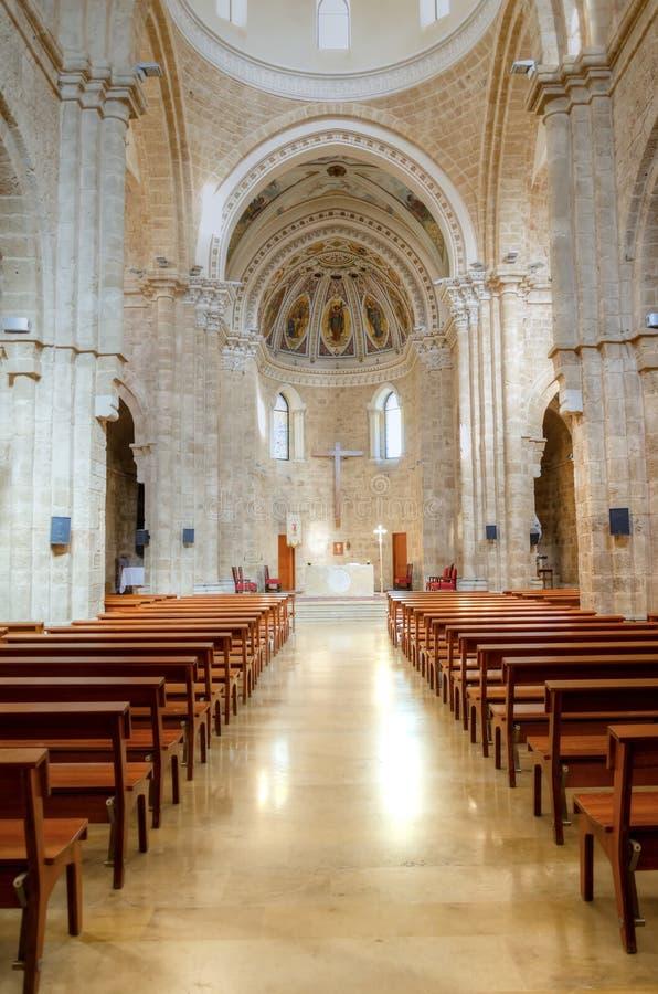 Εκκλησία του Saint-Louis Des Capucins στοκ φωτογραφίες με δικαίωμα ελεύθερης χρήσης