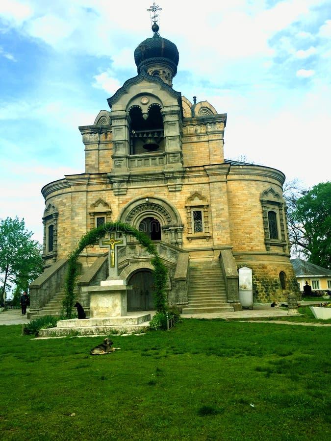 Εκκλησία Roznov στοκ φωτογραφίες με δικαίωμα ελεύθερης χρήσης