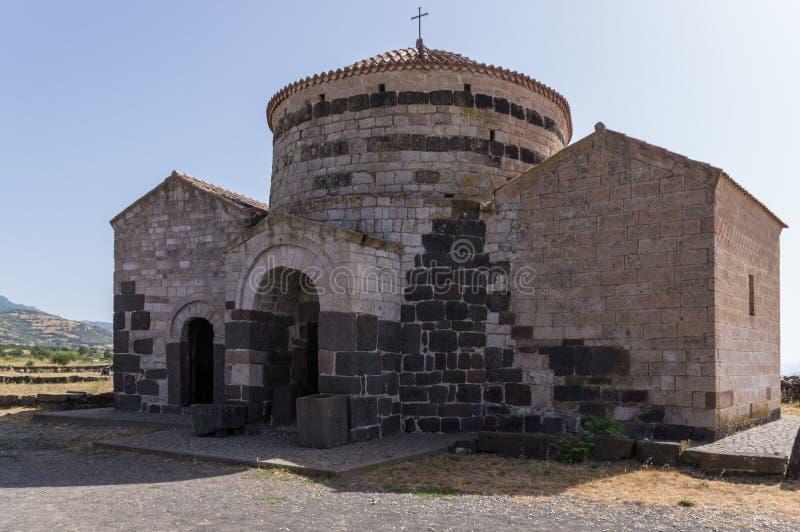 Εκκλησία Santa Sabina στοκ φωτογραφίες
