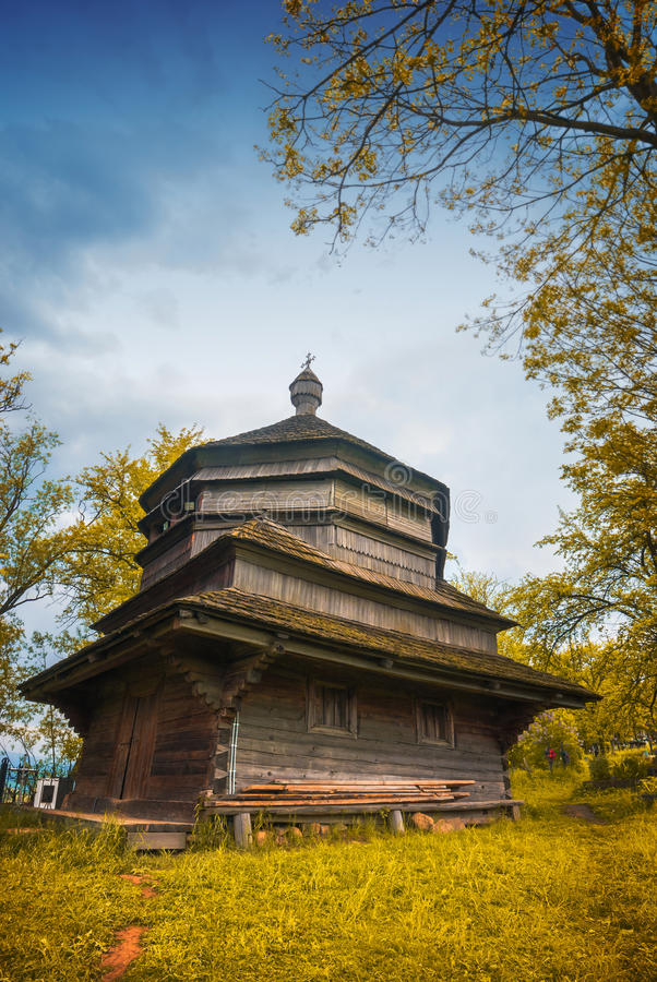 Download Εκκλησία Strukovskaya στοκ εικόνες. εικόνα από πίστη - 62718446