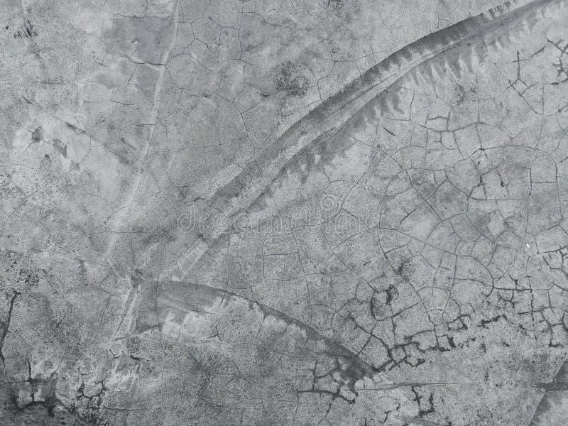 Εκλεκτής ποιότητας ή βρώμικο άσπρο υπόβαθρο της φυσικής παλαιάς σύστασης τσιμέντου ή πετρών ως αναδρομικό σχεδιάγραμμα σχεδίων Εί στοκ φωτογραφία με δικαίωμα ελεύθερης χρήσης