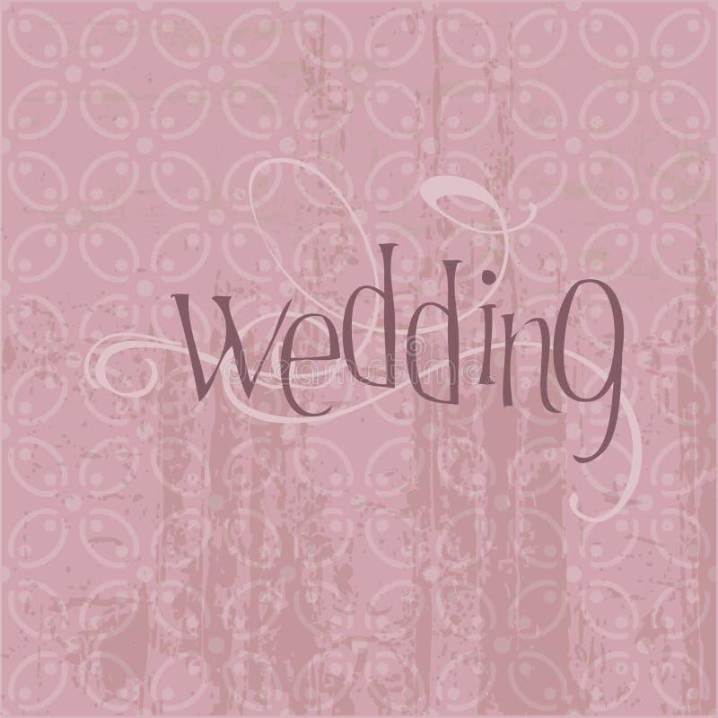 εκλεκτής ποιότητας γάμο&si απεικόνιση αποθεμάτων