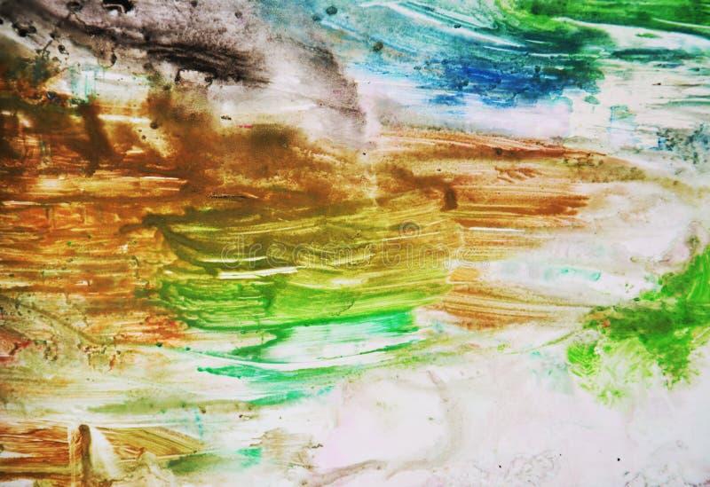 Εκλεκτής ποιότητας μαλακά χρώματα, υπόβαθρο σημείων Χρωματίζοντας σημεία στοκ φωτογραφία με δικαίωμα ελεύθερης χρήσης