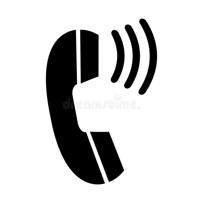 Εκλεκτής ποιότητας μαύρο σήμα μικροτηλεφώνων και σημαδιών Τηλεφωνική επικοινωνία διάνυσμα Επαφή, τηλεφωνικό κέντρο, σημάδι υπηρεσ διανυσματική απεικόνιση