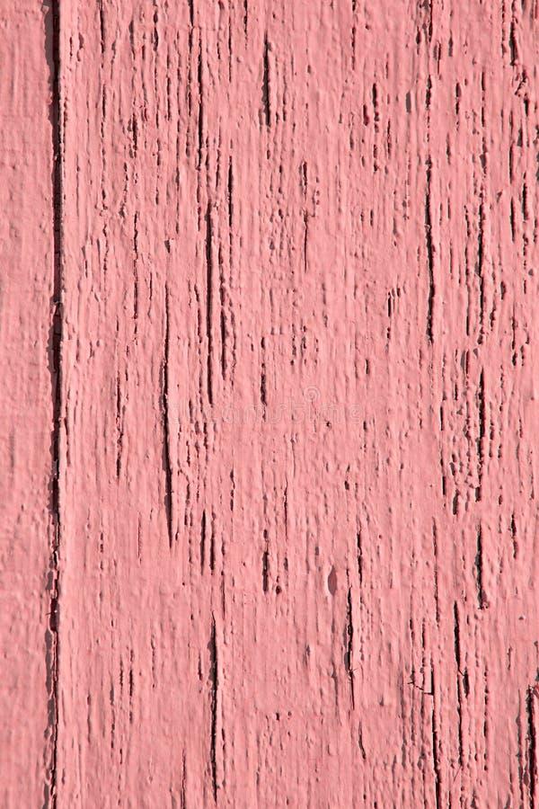 Εκλεκτής ποιότητας ξύλινες υπόβαθρο και σύσταση με το χρώμα αποφλοίωσης στοκ εικόνα