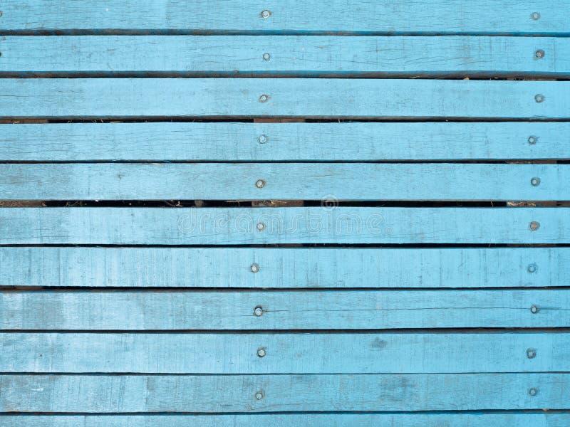 Εκλεκτής ποιότητας ξύλο της σύστασης υποβάθρου με τους κόμβους και τις τρύπες καρφιών στοκ εικόνες