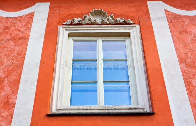 εκλεκτής ποιότητας παράθ στοκ εικόνα με δικαίωμα ελεύθερης χρήσης