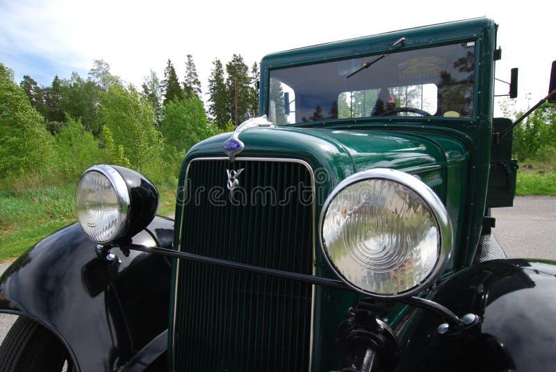 Εκλεκτής ποιότητας φορτηγό 1948 της Ford στοκ φωτογραφία με δικαίωμα ελεύθερης χρήσης