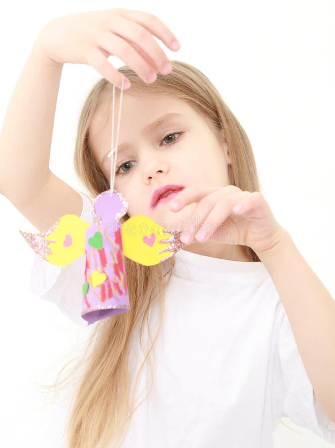 εκμετάλλευση κοριτσιώ&n στοκ εικόνες