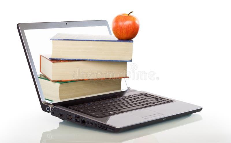 εκπαίδευση που μαθαίνει σύγχρονο σε απευθείας σύνδεση στοκ εικόνες με δικαίωμα ελεύθερης χρήσης