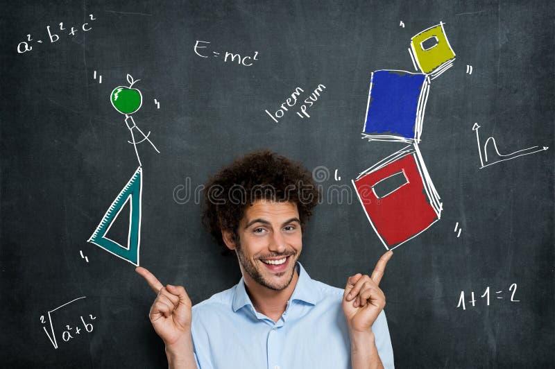 Εκπαίδευση σπουδαστών στοκ φωτογραφία