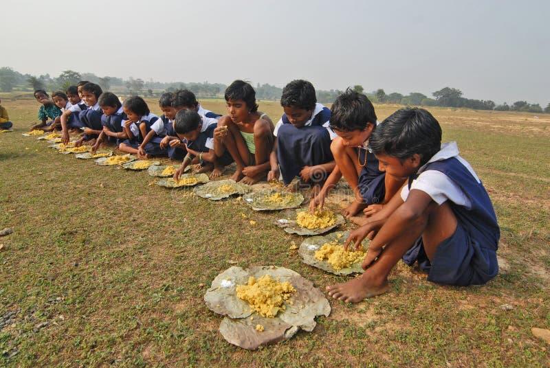 Εκτός από τα παιδιά σώστε την εκπαίδευση στοκ εικόνες με δικαίωμα ελεύθερης χρήσης