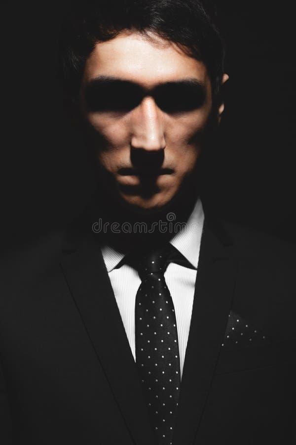 Εκφραστικό πορτρέτο ατόμων στοκ φωτογραφία με δικαίωμα ελεύθερης χρήσης