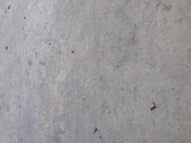 Εκλεκτής ποιότητας ή βρώμικη άσπρη ανασκόπηση της φυσικής παλαιάς σύστασης τσιμέντου ή πετρών ως αναδρομικό τοίχο προτύπων στοκ εικόνα με δικαίωμα ελεύθερης χρήσης