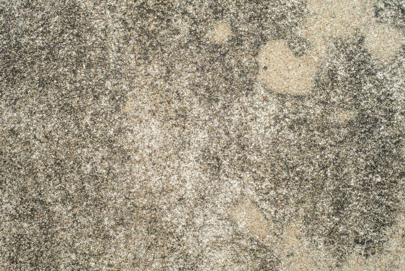 Εκλεκτής ποιότητας ή βρώμικο άσπρο υπόβαθρο της φυσικής παλαιάς σύστασης τσιμέντου ή πετρών στοκ φωτογραφία με δικαίωμα ελεύθερης χρήσης