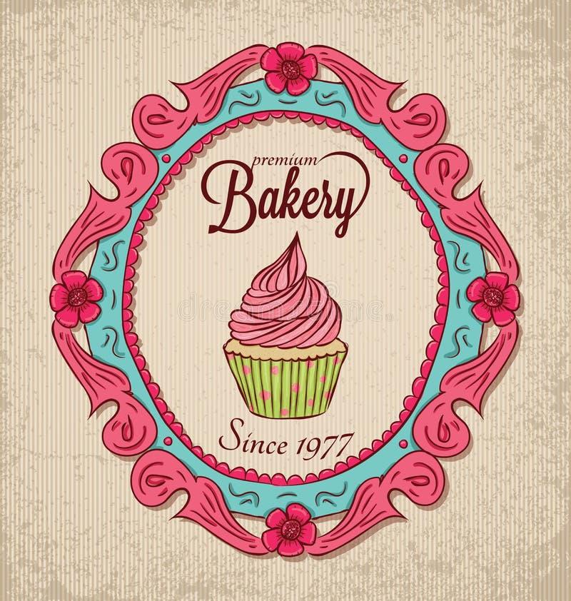 Εκλεκτής ποιότητας αρτοποιείο ελεύθερη απεικόνιση δικαιώματος