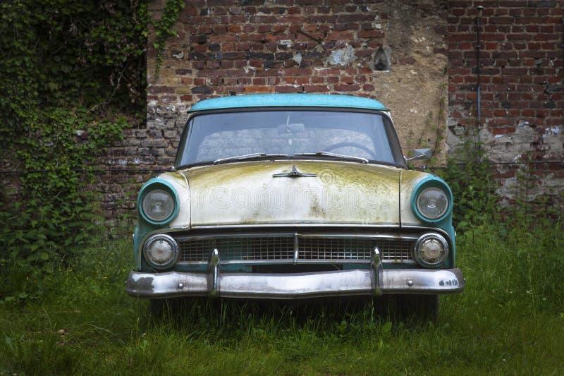 Εκλεκτής ποιότητας αυτοκίνητο στοκ εικόνες με δικαίωμα ελεύθερης χρήσης